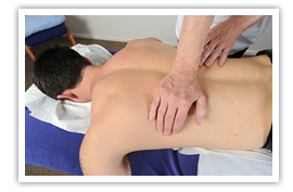 Whitstable Osteopathy for adults